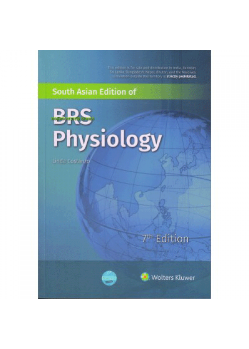 BRS Physiology 7th