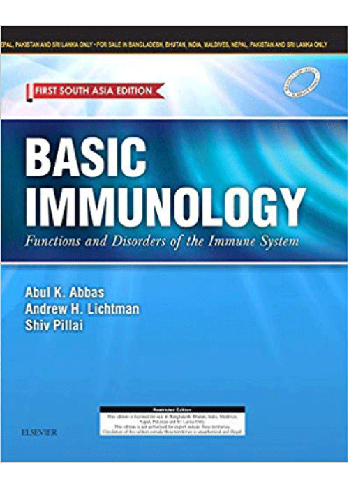 Basic Immunology ( Functions and Disorders of the immune system)