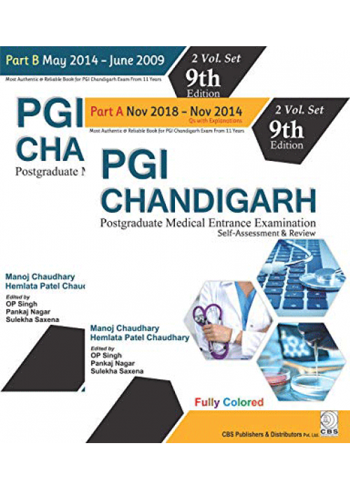 PG PREP/COMPETITIVE EXAMS