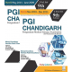 PGI Chandigarh (Part A & Part B)-2 Volume Set