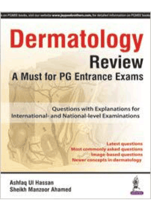 Dermatology Review ( A Must for PG Entrance Exams)