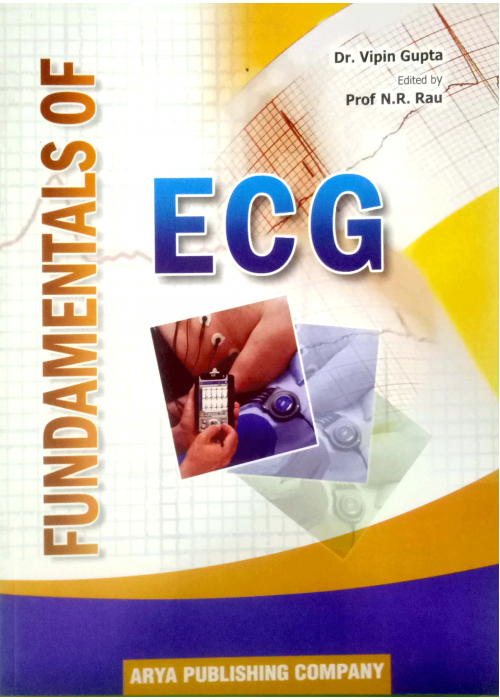 Fundamentals of ECG