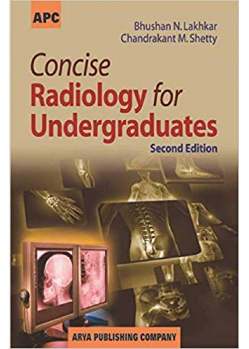 Concise Radiology for Undergraduates