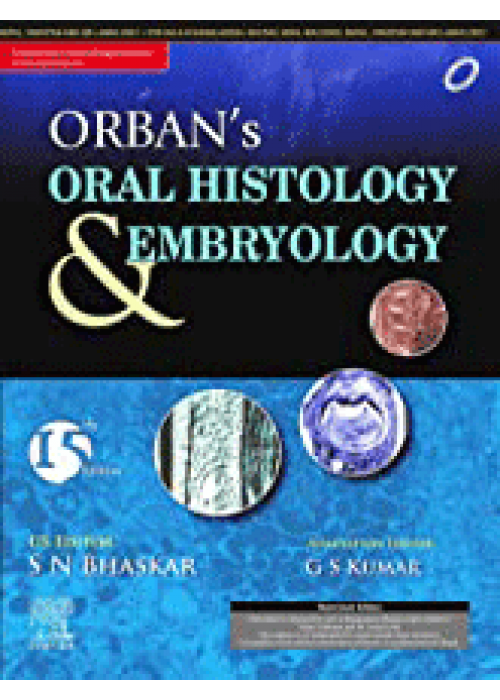 Orban's Oral Histology and Embryology
