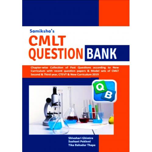 CMLT Questions Bank