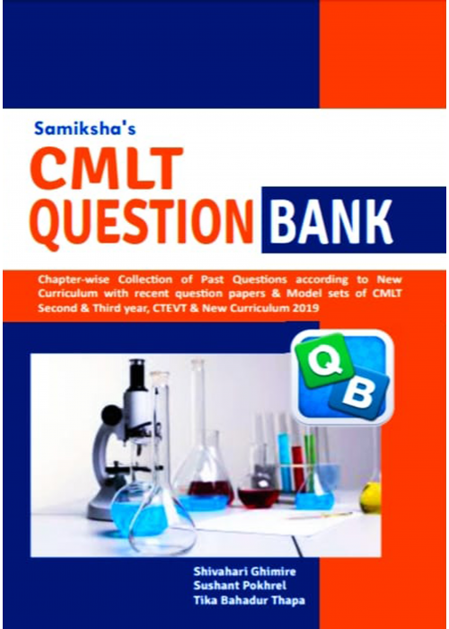 CMLT Question Bank