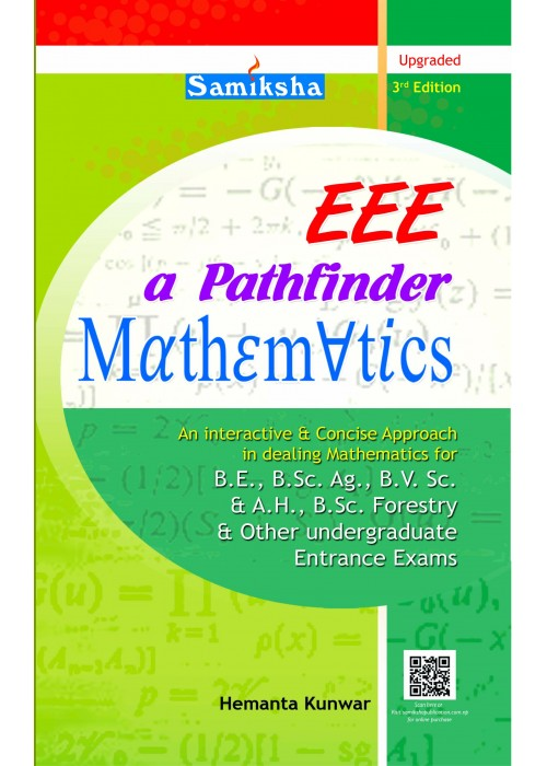 EEE A PATHFINDER MATHEMATICS