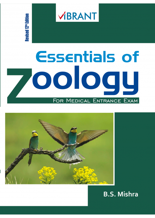 Essentials of Zoology