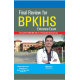 Final Review for BPKIHS
