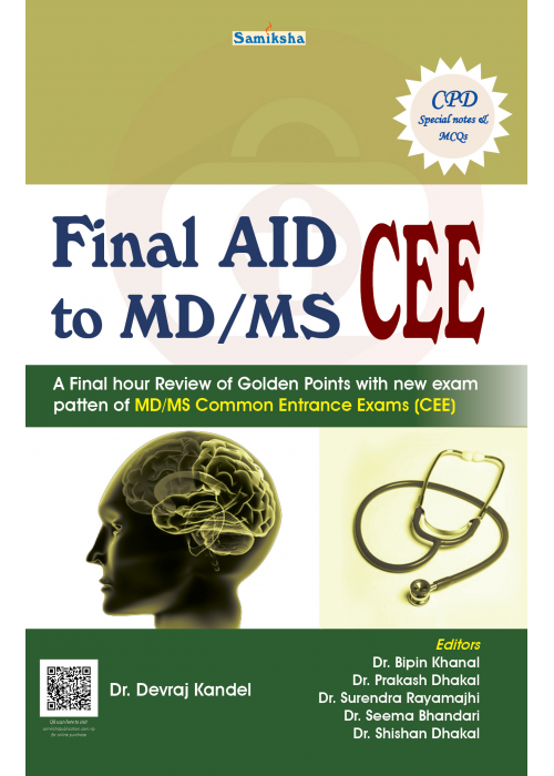 FINAL AID to MD/MS CEE