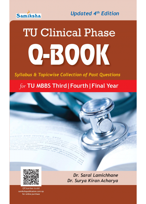 Clinical Phase Q-Book