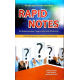 RAPID NOTES FOR MEDICAL ENTRANCE