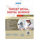 Target MCQs for Dental Science Vol.-II, Clinical Subjects