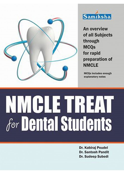 NMCLE Treat For Dental Students