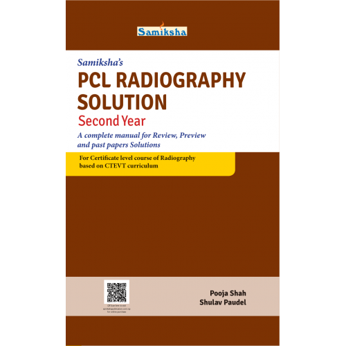 PCL PHOTOGRAPHY SOLUTION- SECOND YEAR