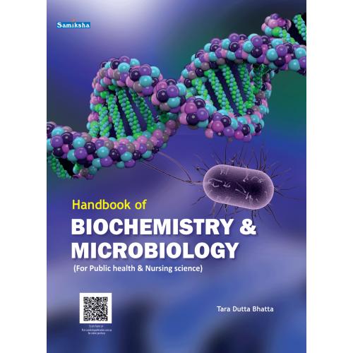 Handbook of Biochemistry and Microbiology