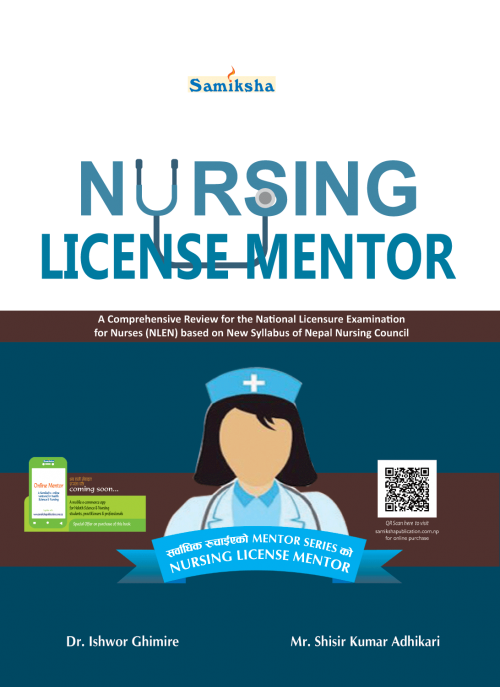 NURSING LICENSE MENTOR