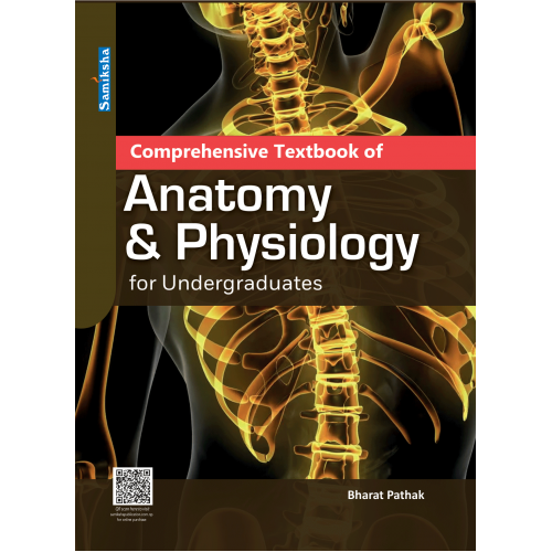 Comprehensive Textbook of Anatomy and Physiology
