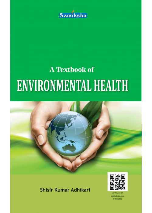A Textbook of Environmental Health