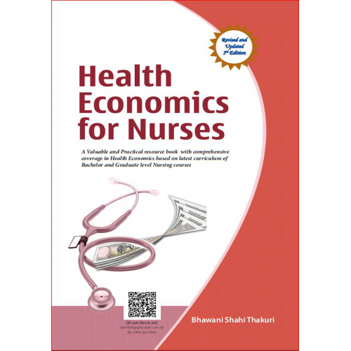Health Economics for Nurses