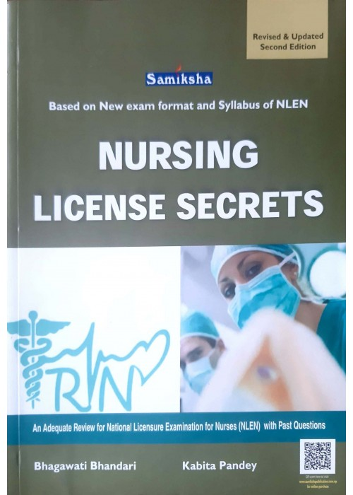 Nursing Licenses Secrets