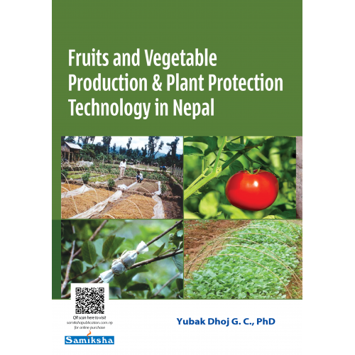 Fruits and Vegetable Production & Plant Protection Technology in Nepal