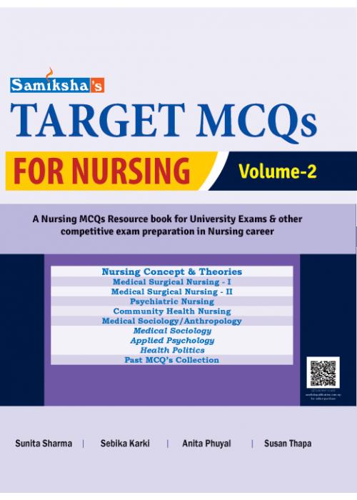 Nursing Nutrition Mcq