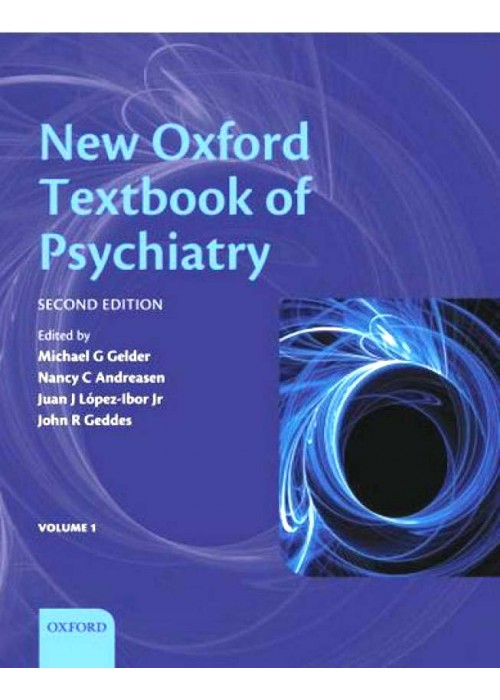 New Oxford textbook of Psychiatry-2