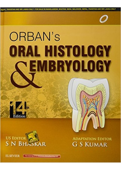 Orban's Oral Histology and Embryology-14