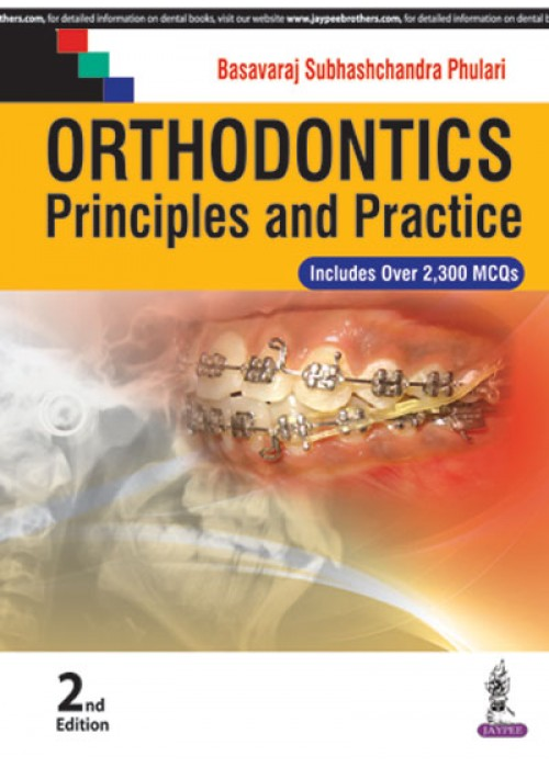 Orthodontics principles and pratice