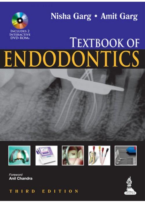 Textbook of Endodontics