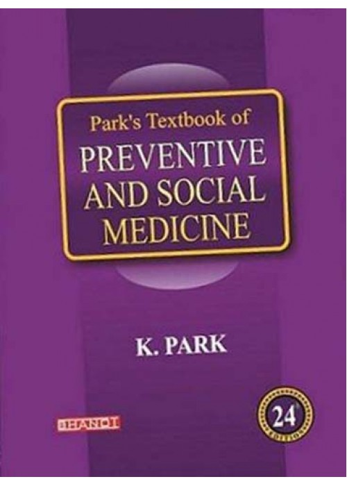 Textbook of preventive and social medicine 24 fandeluxe Image collections