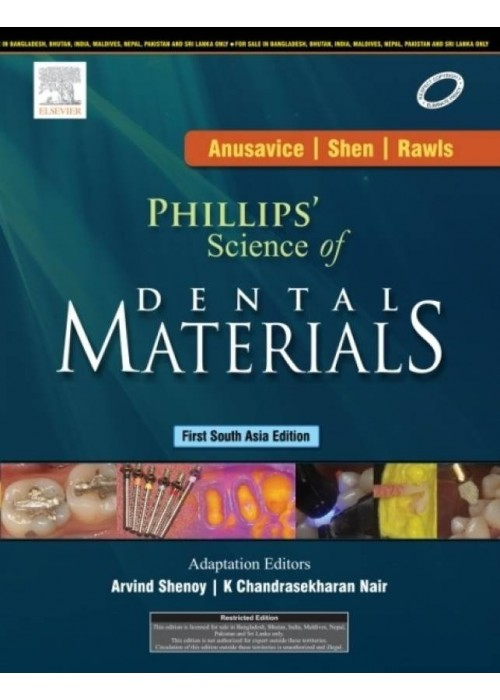 Philips's Science of Dental Materials