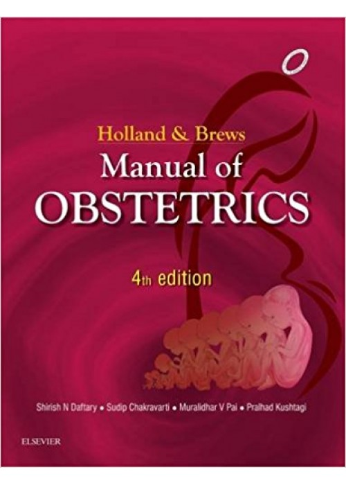 Manual of Obstetrics