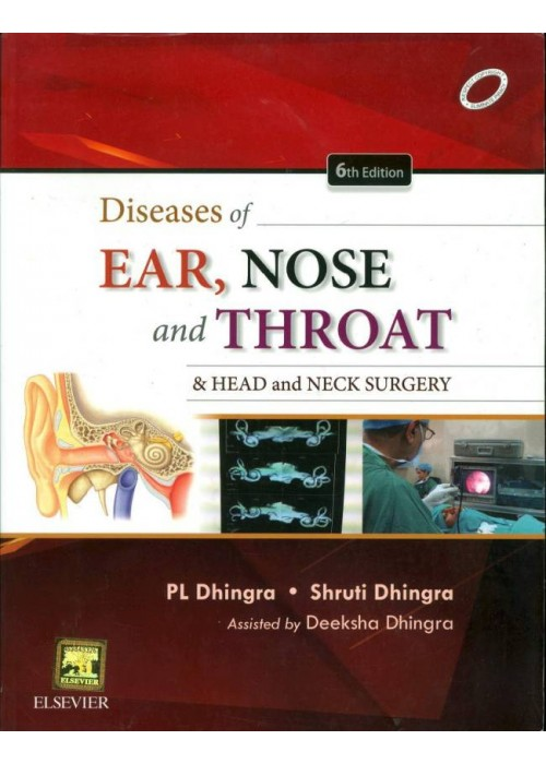 Disease of Ear Nose and Throat