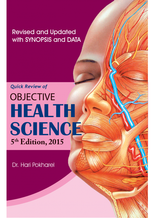 Quick Review of Objective Health Science