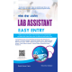 Lab Assistant Easy Entry