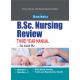 B.Sc.Nursing Review 3rd Year Manual