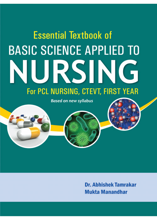 Essential Textbook of Basic Science Applied to Nursing