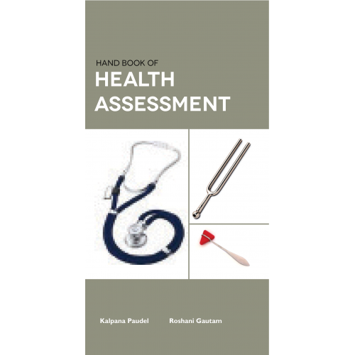Hand Book of Health Assessment