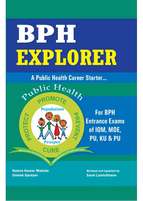 BPH Explorer