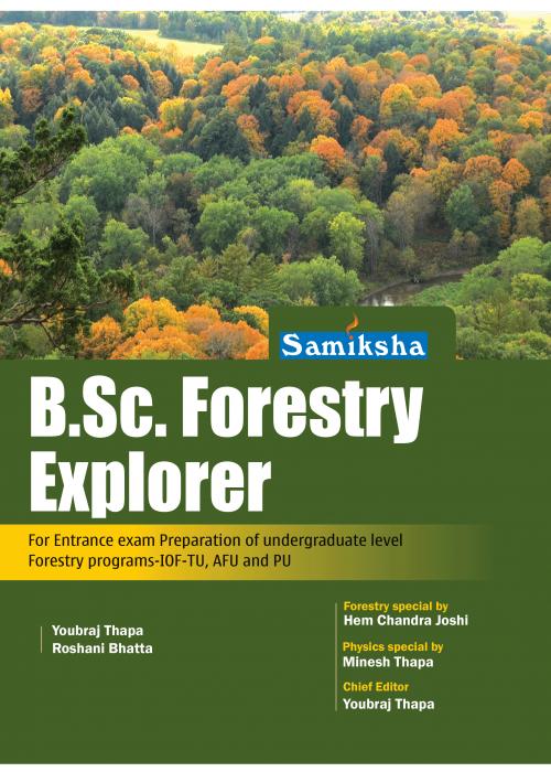 B.Sc. Forestry Explorer