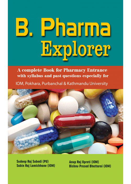 B.Pharma Explorer