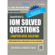 IOM SOLVED QUESTIONS - CHAPTER-WISE SOLUTION