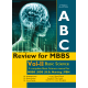 ABC Review for MBBS Volume- II