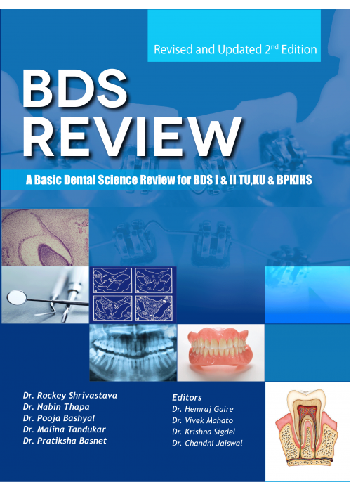 Basic Dental Science Review