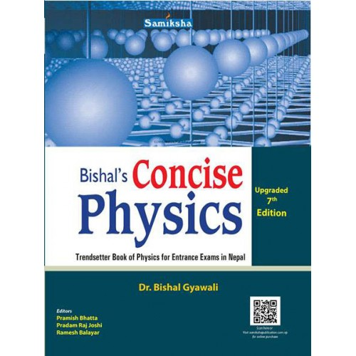 Bishal's Concise Physics