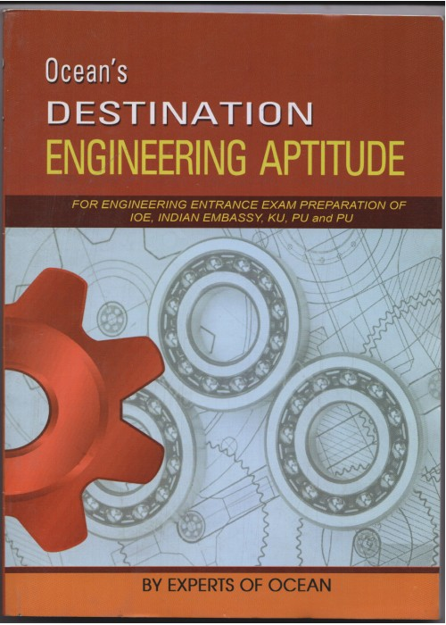 Destination Engineering Aptitude