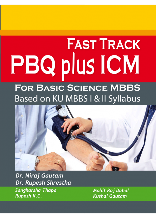 Fast Track PBQ Plus ICM