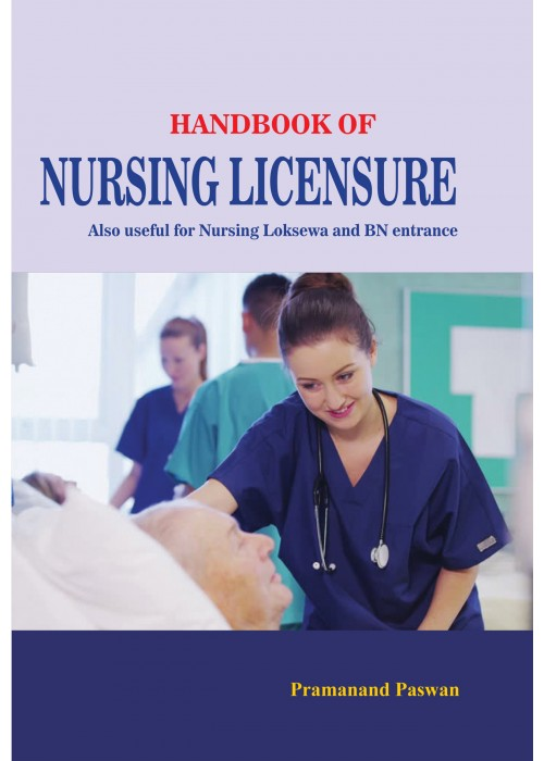 Handbook of Nursing Licensure